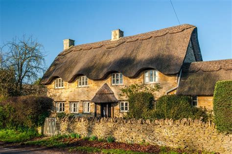 Kingham Cottages Cotswolds by The Best Of Cotswold Cottages Cotswold Country Cycles
