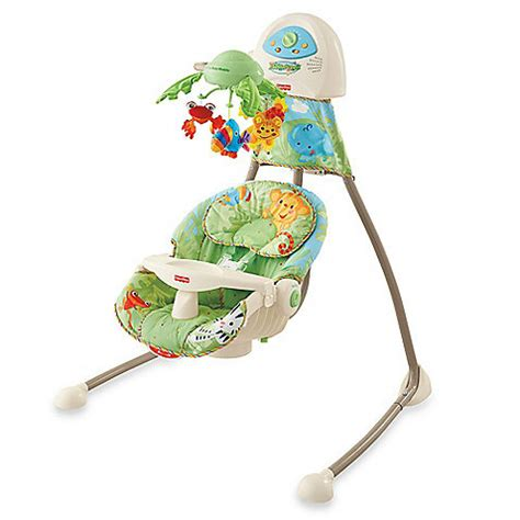 letting baby sleep in swing are baby swings safe for babies to sleep in