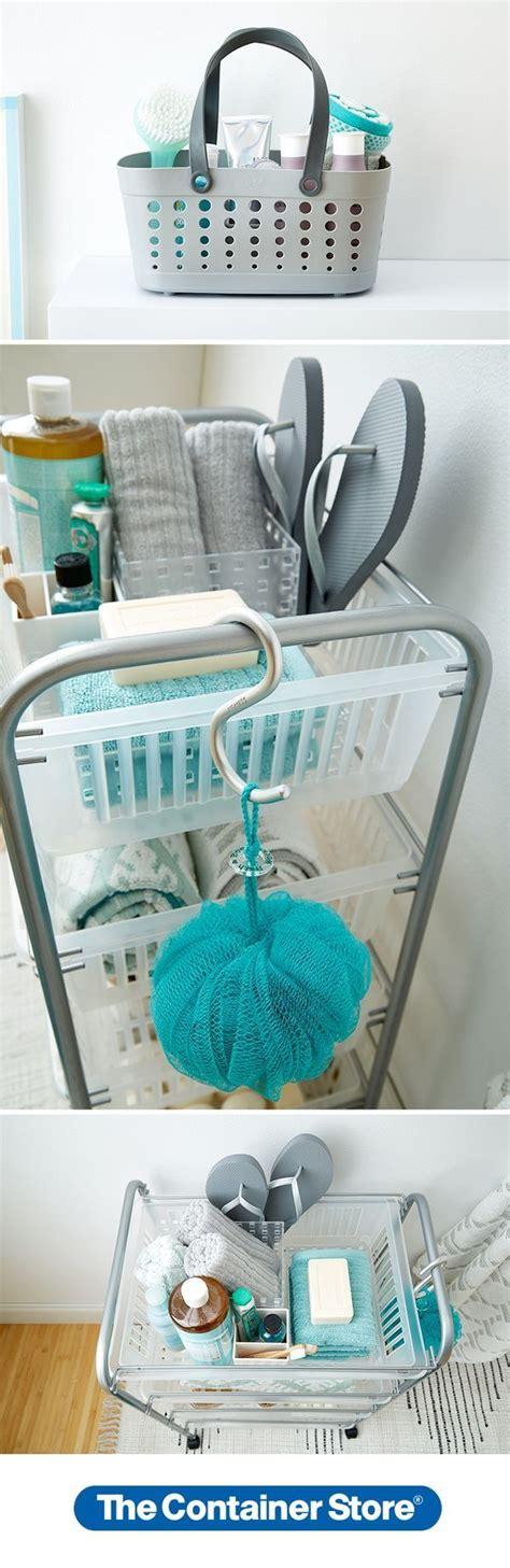 Bathroom Necessities For College De 25 Bedste Id 233 Er Inden For College Organization P 229