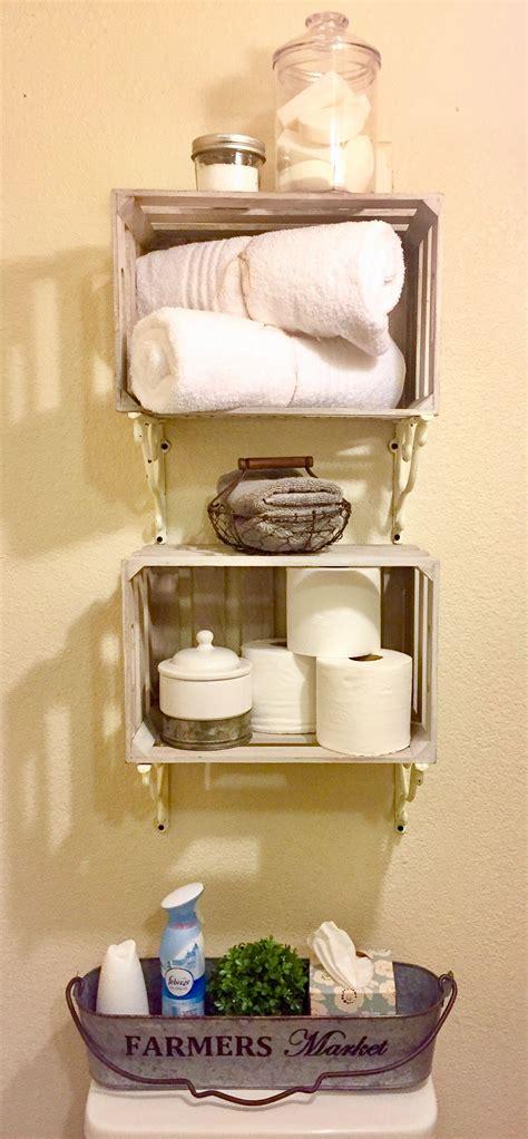 country bathroom shelves french country farmhouse bathroom storage shelves decor
