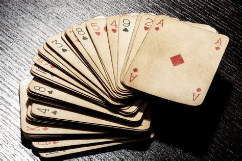 Deck Cards by How Can I Clean My Cards Great Bridge Links