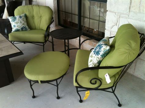 Outdoor Patio Furniture Cushions Clearance Clearance Patio Georgetown Fireplace And Patio