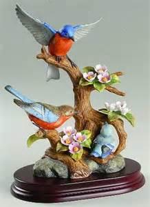 bird figurines 87 best porcelain bird figurines images on