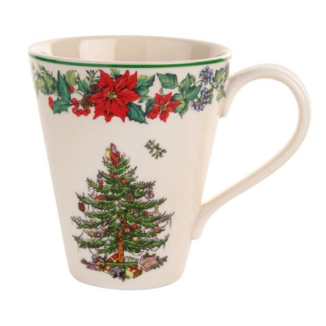spode christmas tree annual 2016 mandarin mug spode usa