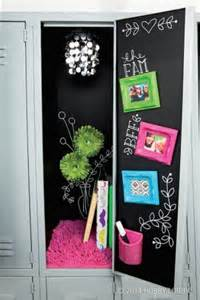diy locker decorations cool ways to decorate your locker