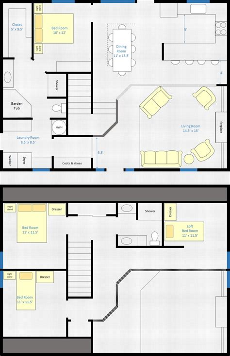 pole barn apartment floor plans shopent floor plan extraordinary x house plans with loft