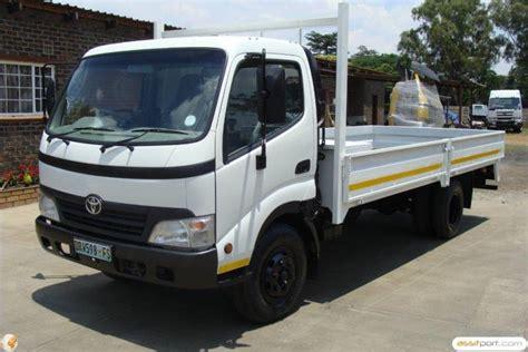 Toyota 3 4 Ton Truck Atn Prestige Used Gt Used 2009 Toyota Dyna 7 105 4 5 Ton