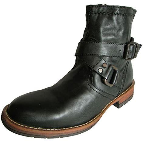Garden State Mall Steve Madden Steve Madden S Engineer Boot Black 12 M Us