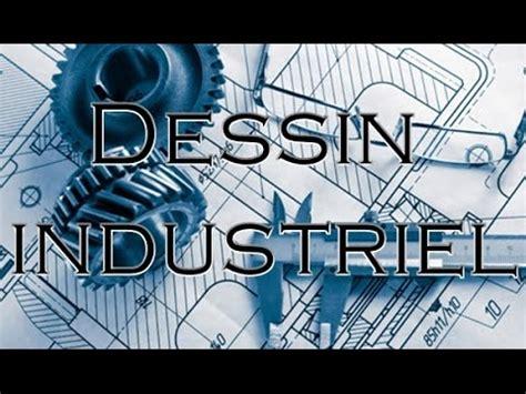 cours de dessin technique industriel partie 1