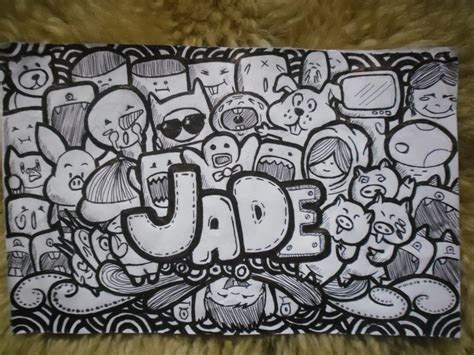 doodle login the site jade doodle by shadowknight213 on deviantart