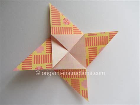 Origami Magic Box - origami magic box folding