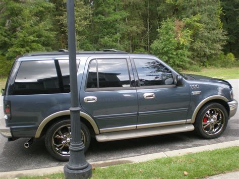 2001 Ford Expedition by Marine365 2001 Ford Expedition Specs Photos Modification