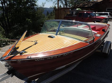 century wooden boats century 0000 1959 for sale for 7 800 boats from usa