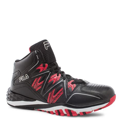 basketball shoes fila fila s posterizer basketball shoes ebay
