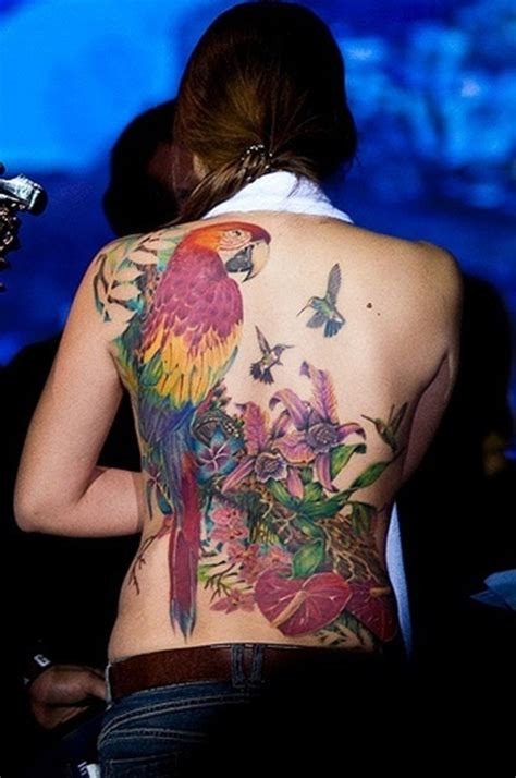 50 beautiful bird tattoo designs to go with