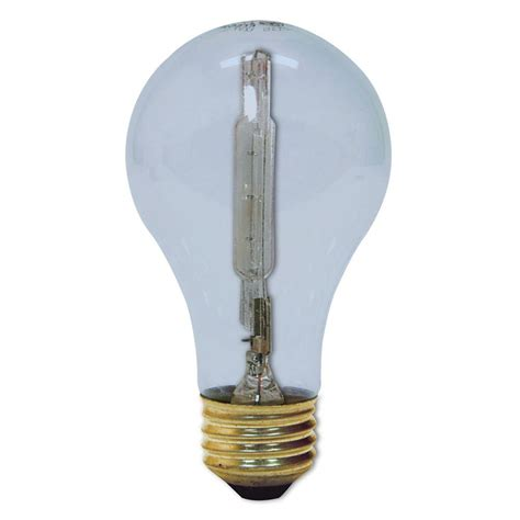 Lu Sorot Halogen 100 Watt Ge 100 Watt Halogen A19 Reveal Light Bulb 100acl H Rvl Tp6