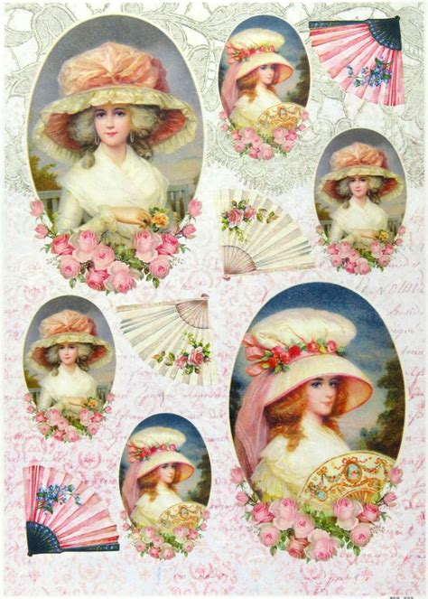 Ebay Decoupage - ricepaper decoupage paper scrapbooking sheets craft paper