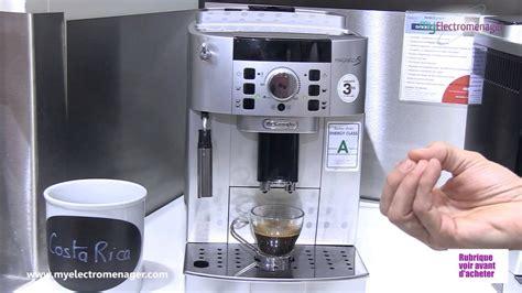 Machines à Café Delonghi 2717 by Delonghi Machine 224 Caf 233 Magnifica Ecam 22 140