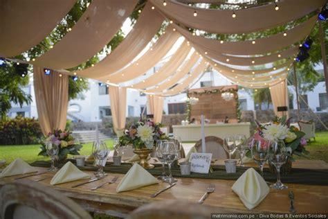 decorar techo boda decoracion de techos con telas top decoracion en telas