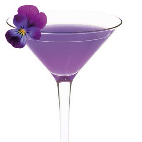 purple martini signature wedding drink heather george s museum