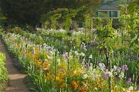 monet donne in giardino il giardino di monet a giverny associazione millenuvole