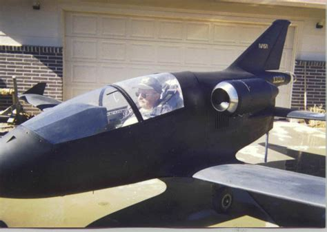 Small Home Built Jet Aircraft Bd 5 Jet Home Page