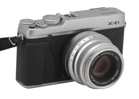Fujifilm X E1 With Xf 35mm F14 R fujifilm xf 35mm f 2 r wr lens review lenstip lens rumors