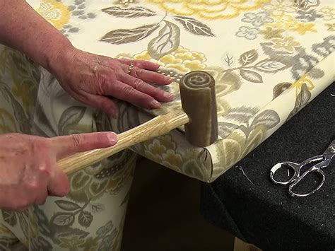 how to apply upholstery tacks how to apply upholstery tacks 28 images tutorial how