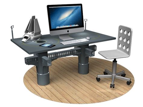 star wars desk executive desk