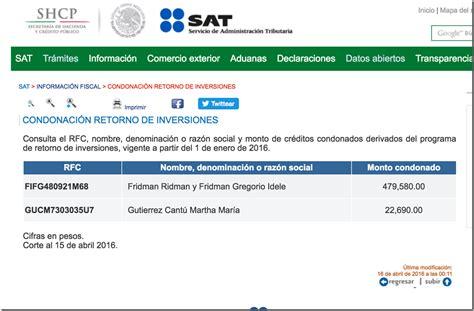 sat indices actualizacion y recargos 2016 recargos y actualizaciones 2016 sat new style for 2016 2017