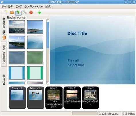format menu dvd 10 tips to download more free dvd menu templates