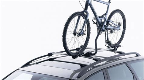 volvo cycle carrier brand new volvo oem lockable aluminum bicycle carrier rack