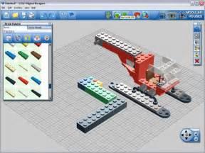 online 3d house builder lego digital designer download