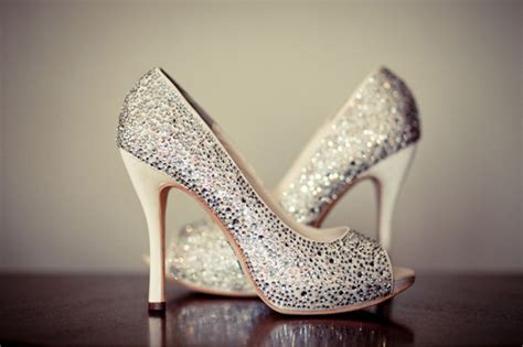 Sparkly Wedding Shoes by Argento Sparkly Scarpe Da Sposa Scarpe Da Sposa Glitter