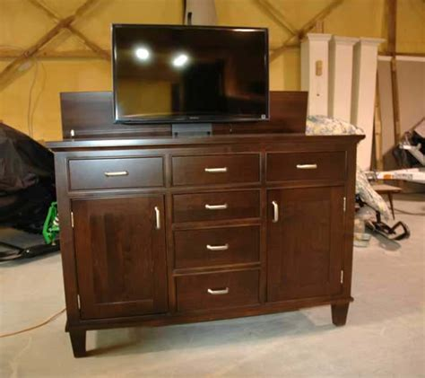 sutter tv lift cabinet2 brices furniture