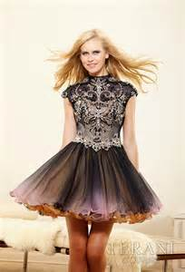 Trend fashion dresses mini prom dresses 2015 by terani couture