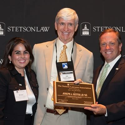 Prereq Jd Mba Stetson by College Of Honors Alumni Friends Stetson Today