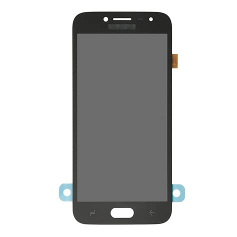 Samsung J2 Pro Series samsung galaxy j2 pro 2018 sm j250 lcd screen and digitizer assembly black grade s