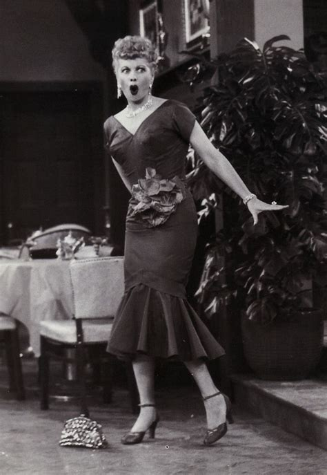 lucille ball i love lucy lucille ball lucy pinterest dance i love and her style