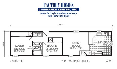 single wide mobile home dimensions 28 images single