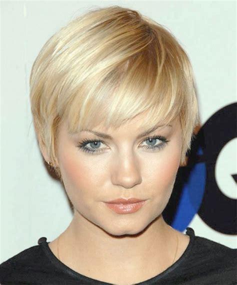 best hairstyles for round faced women im thrit 126 best images about hair styles for round faces on pinterest