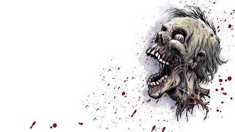 imagenes wallpapers de zombies fondos de pantalla monsters zombi sangre cabeza fantas 237 a