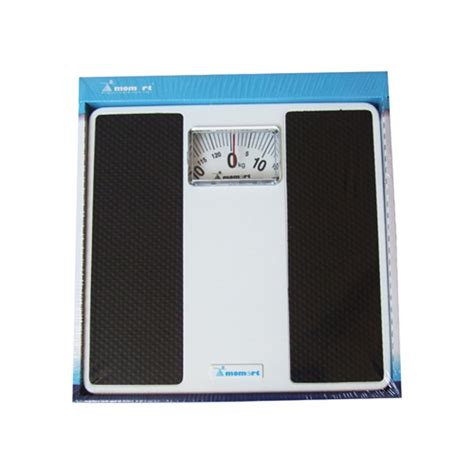 Mat Scale by Momert 7710 Analouge Scale With Mat
