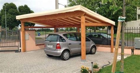 tettoie per auto in legno prezzi tettoie in legno pergole tettoie giardino le migliori