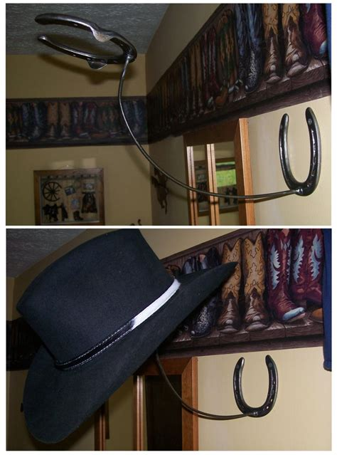 Cheap Hat Racks by 25 Best Ideas About Cowboy Hat Rack On Cheap