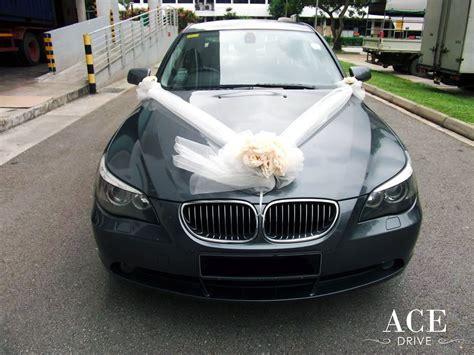 Wedding Car Decoration Singapore by 65 Wedding Car Flower Design How To Decorate
