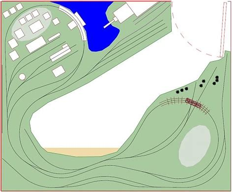 model railroad layout design app small ho logging layouts n gauge computer layout plans
