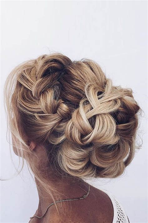 Wedding Hair Updos Flowers by 149 Best Images About Hair Styles Braided Updos On