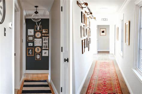 narrow hallway decorating ideas love renovations