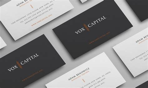 Capital Business Card Template by Bespoke Business Cards Nyc Image Collections Card Design